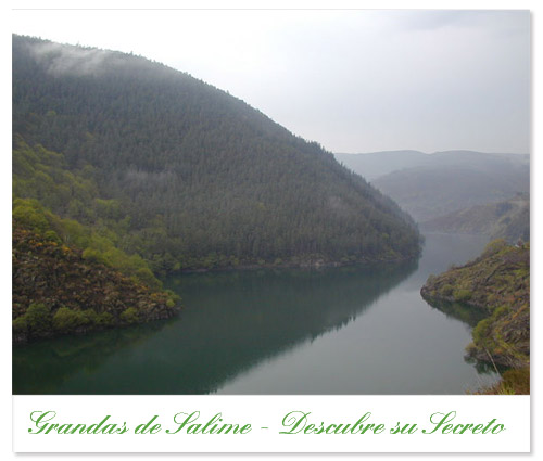 Vista del Embalse